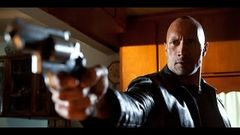 Action movies 2014 full movie english Hollywood - The W0lfman - Best action movies