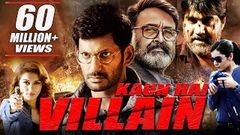 Kaun Hai Villain (Villain) 2018 NEW RELEASED Full Hindi Dubbed Movie | Vishal Mohanlal Hansika