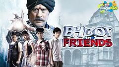 Bhoothnath Returns - Full Hindi Comedy Movie HD