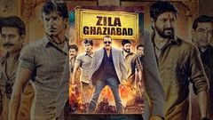 Zila Ghaziabad Full Movie | Latest Hindi Movies | Sanjay Dutt Full Movies | Vivek Oberoi