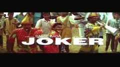 """Sabse Bada JOKER"" I Full South-Hindi Dubbed Movie I Dilip I Manya I Nishant"