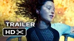 The Hunger Games: Catching Fire Official Atlas Trailer (2013) - THG Movie HD