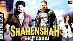 Ek Shahenshah 2016 | New Action Comedy South Hindi dubbed Movie