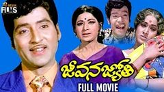 Jeevana Jyothi Telugu Full Movie HD | Sobhan Babu | Vanisri | K Viswanath | Mango Indian Films