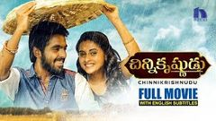 Chinni Krishnudu Full Movie - Latest Telugu Movies 2019 - G.V Prakash, Arthana Binu, Yogi babu