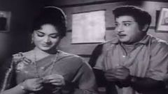 Sivaji Ganesan | Savitri | Nagesh | Comedy & Full Movie - Raktha Thilakam