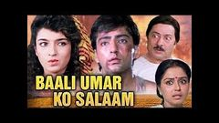 Baali Umar Ko Salaam Full Movie | Tisca Chopra & Kamal Sadanah | Bollywood Movie