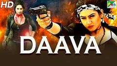 Daava (Veera Ranachandi) New Action Hindi Dubbed Movie 2019 | Ragini Dwivedi, Ramesh Bhat
