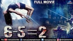 6-5=2 Full Movie | Hindi Movies 2019 Full Movie | Niharica Raizada | New Hindi Horror Movies