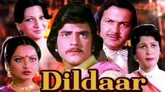 Dildaar - Full Length Action Hindi Movie