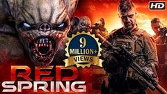 Red Spring Full Hindi Movie | Hollywood Hindi Dubbed movies | Horror Action Movie 2019 | Vampire