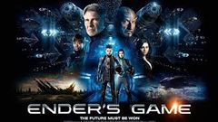 Ender& 039;s Game Hollywood Hindi Dubbed Full Movie