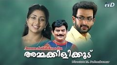 Ammakkilikoodu Malayalam Full Movie | Prithviraj Malayalam Full Movie | Navya Nair | 2003 |