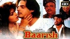 Baarish 1993 - Dramatic Movie | Girija Shankar, Maruti, Rahul Roy, Dinesh Hingoo