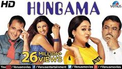 Hungama {HD} Hindi Full Movie | Akshaye Khanna | Paresh Rawal | Rimi Sen | Bollywood Comedy Movies