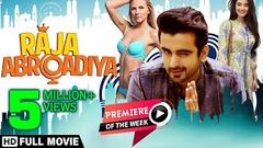 Raja Abroadiya (HD) | Bollywood Latest Movies | Robin Sohi | Vaishnavi Patwardhan | Romantic Movie