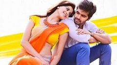 Latest South Hindi Dubbed Full Romantic Movie 2020 South Indian Full Movie | Jabardast Aashiq