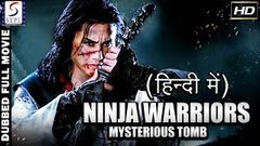 Martial Arts Ninja 2018 | Latest Hollywood Hindi Dubbed Movie | Full Hindi Dubbed Movie