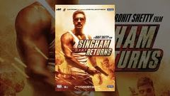 Singham Returns - Hindi Movies 2014 Full Movie - OFFICIAL - Indian Full Movies 2014