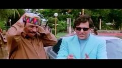 Waah Tera Kya Kehna Full Movie - Govinda | Raveena Tandon | Bollywood Comedy Movies