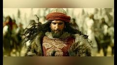 Padmaavat | FULL MOVIE fact | Ranveer Singh | Shahid Kapoor | Deepika Padukone
