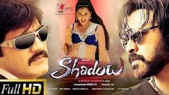 Shadow - Venkatesh Tapsee - Hindi Action Movie | Dubbed Hindi Movies 2014 Full Movie