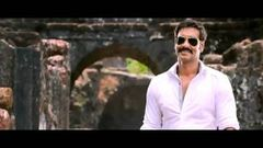 Saathiya-Singham Bollywood Full Video Song 2011 Ft Ajay Devgan and Kajal Aggarwal
