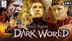 THE DARK WORLD FULL HD MOVIE ll 2016 Hit Hollywood Movie