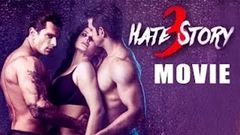 Hate Story 3 {2016} Full Bollywood Movies - Sharman Joshi Zarine Khan - New Hindi Full Movies 2016