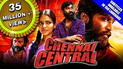 Chennai Central (Vada Chennai) 2020 New Released Hindi Dubbed Full Movie | Dhanush, Ameer, Andrea