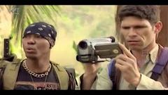 Danger Forest जहरीला जंगल Best Hollywood Action & adventure Movies In Hindi Dubbed 2017 HD