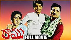 Ramu - Telugu Full Length Movie - Nandamuri Taraka Ramarao(NTR) JAMUNA