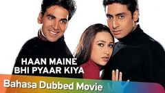 Haan Maine Bhi Pyaar Kiya (2002) - Full Hindi Movie