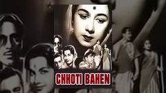 Chhoti Bahen 1959 hindi movie