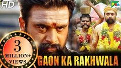 Gaon Ka Rakhwala (Kodiveeran) New Released Full Hindi Dubbed Movie 2019| M Sasikumar,  Mahima Nambiar