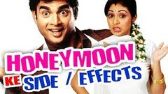 Honeymoon Ke Side Effects Priyasakhi Hindi Dubbed Full Movie | R Madhavan, Sadha