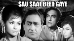 Saat Saal Baad - Super Hit Hindi Horror Movie - Old Classic Movies