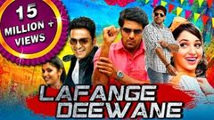 Lafange Deewane (VSOP) 2019 New Released Hindi Dubbed Full Movie | Arya, Tamannaah Bhatia