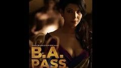 B A Pass - Official Theatrical Trailer