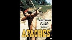 Apaches (1973 - GDR, Red Western Movie) [Eng Sub]