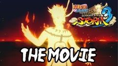 Naruto Shippuden Ultimate Ninja Storm 3 & 039;Full Movie& 039; [English]