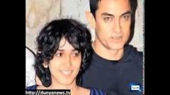 Dunya News-Indian Actor Aamir Khan& 039;s daughter in Film World