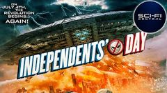 Sci Fi Movies 2016 full length - Latest Hollywood Alien Invasion - Theaters Now 2016