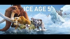 Ice age 5 | Course Collision | Full animated movie