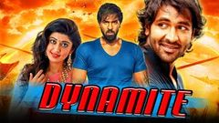 Dynamite Khiladi Amar New Released Hindi Dubbed Full Movie 2020 | Abhishek Gowda, Tanya Hope