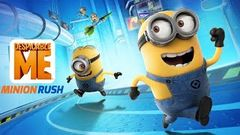 Despicable Me 2 - Full Movie Game - English (2013) Family Minions Rush Game