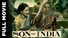 Son of India (1962) Superhit Bollywood Movie | सन ऑफ़ इंडिया | Kamaljeet, Simi Garewal