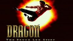 Bruce Lee: A Dragon Story | Full Hindi Dubbed Movie | Martial Arts Movie