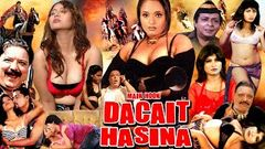 Haseena Dacait | HOT MOVIE | Hindi Movie Full | New Hindi Movie
