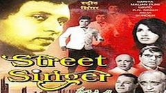 """Street Singer""